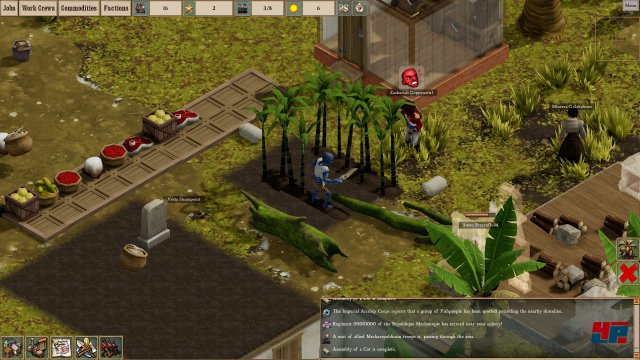 Screenshot - Clockwork Empires (Mac) 92526165