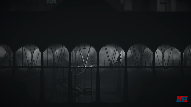 Screenshot - Calvino Noir (PlayStation4)