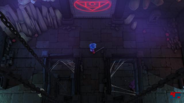 Screenshot - Game Lost God (PC)