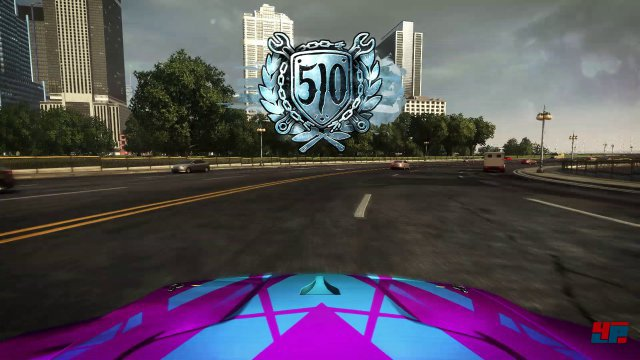 Ab Level 50 kann man alle Herausforderungen und Missionen auch mit Platin-Auszeichnung und besonderen Belohnungen bestehen.
