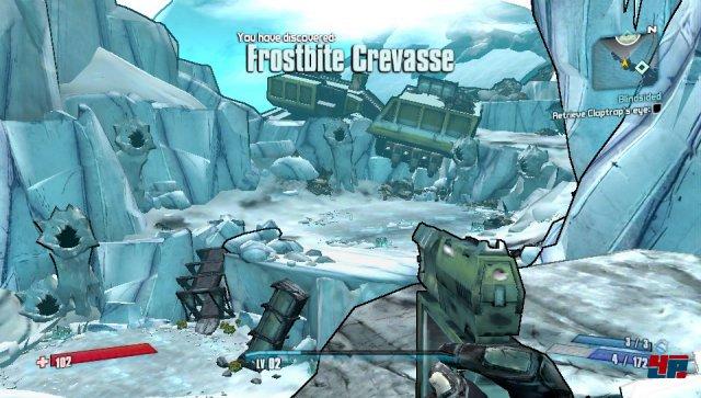 Screenshot - Borderlands 2 (PS_Vita) 92483479