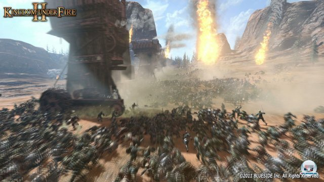 Screenshot - Kingdom under Fire II (360) 2287087