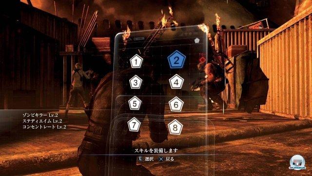 Screenshot - Resident Evil 6 (PlayStation3) 2394487
