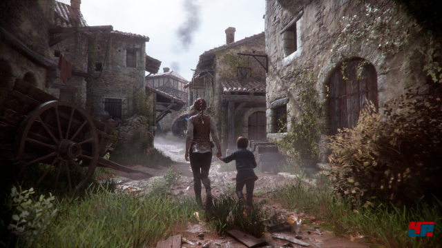 Screenshot - A Plague Tale: Innocence (PC)