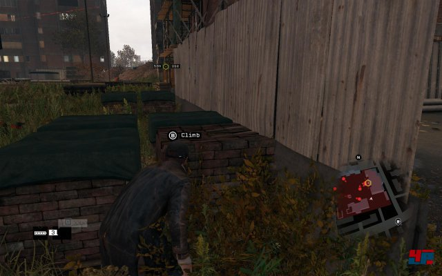 Screenshot - Watch Dogs (PC) 92483183