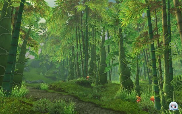 Screenshot - World of WarCraft: Mists of Pandaria (PC) 2279882