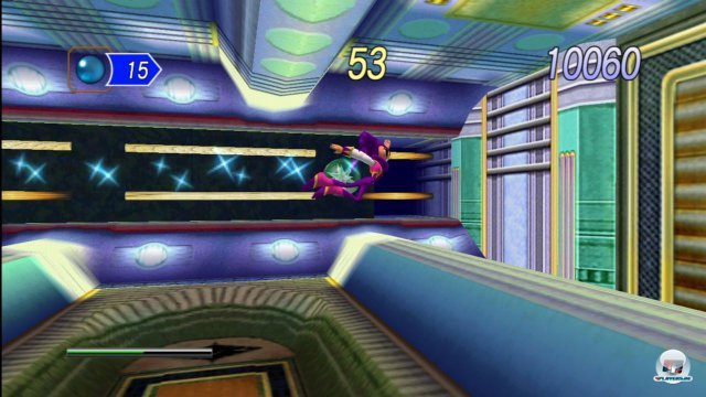 Screenshot - NiGHTS Into Dreams (PC) 2373232