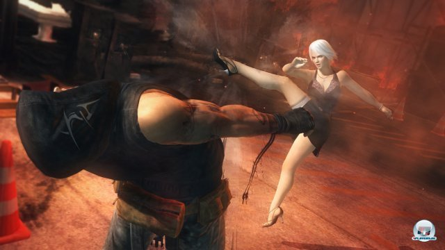 Screenshot - Dead or Alive 5 (PlayStation3) 2372077