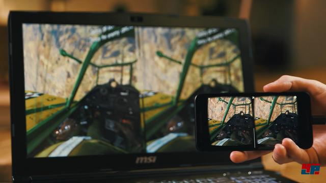 Screenshot - Virtual Reality (Android) 92558559