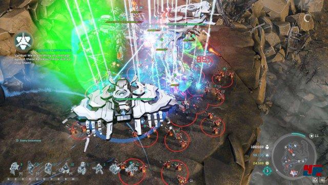 Screenshot - Halo Wars 2: Der Albtraum erwacht (PC)
