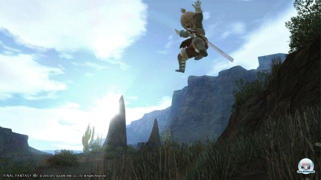 Screenshot - Final Fantasy XIV Online (PC) 2365492