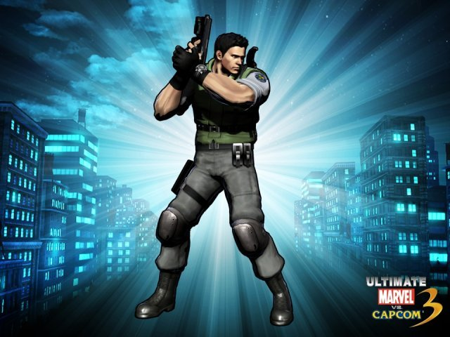 Screenshot - Ultimate Marvel vs. Capcom 3 (360) 2289077