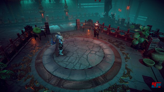 Screenshot - Shadows: Awakening (PC) 92573084