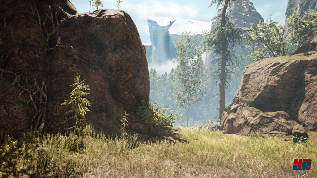 Screenshot - Far Cry Primal (PlayStation4) 92520657
