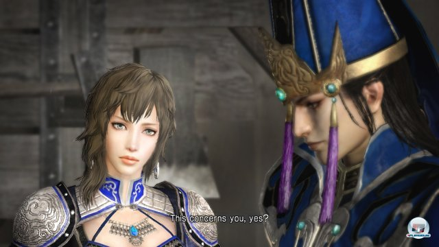 Screenshot - Dynasty Warriors 7: Xtreme Legends (PlayStation3) 2277347