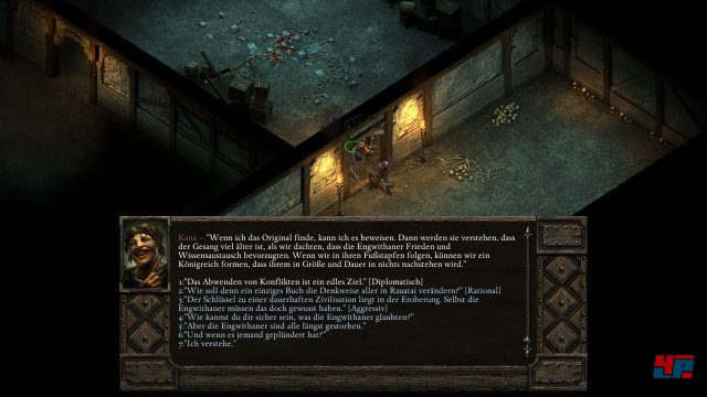 Screenshot - Pillars of Eternity (PC)