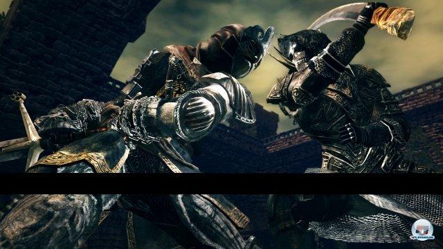 Screenshot - Dark Souls (PC) 2362582