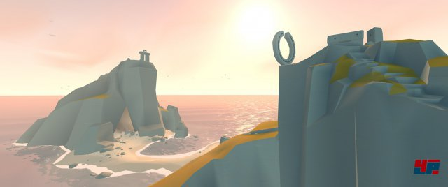 Screenshot - Land's End (Android)