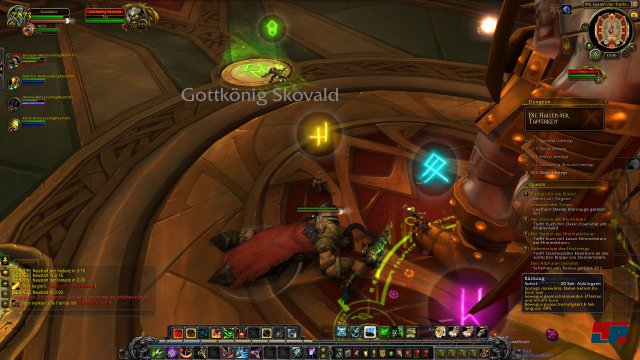 Screenshot - World of WarCraft: Legion (Mac) 92530850