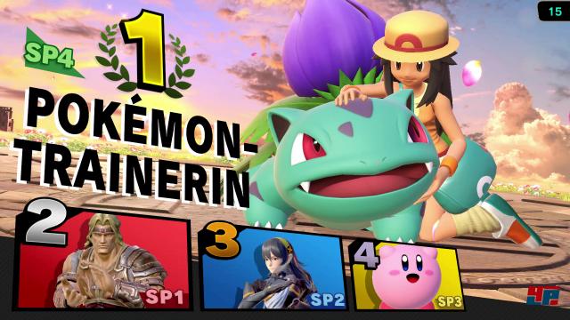 Screenshot - Super Smash Bros. Ultimate (Switch) 92579203