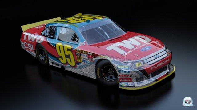 Screenshot - NASCAR The Game: Inside Line (360) 2393472