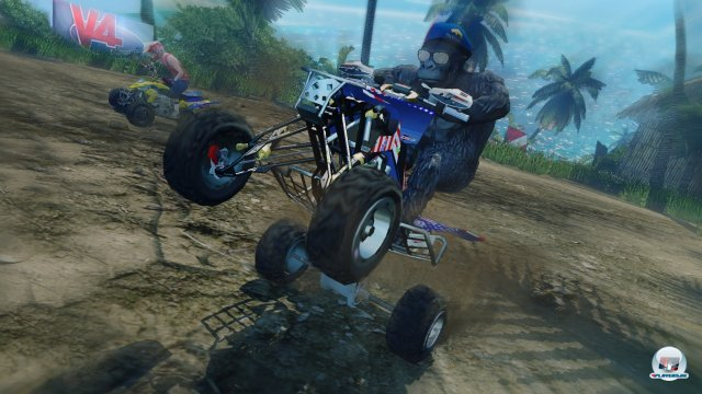 Screenshot - Mad Riders (360)