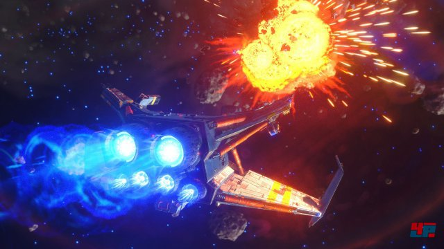 Screenshot - Rebel Galaxy Outlaw (PC) 92573186