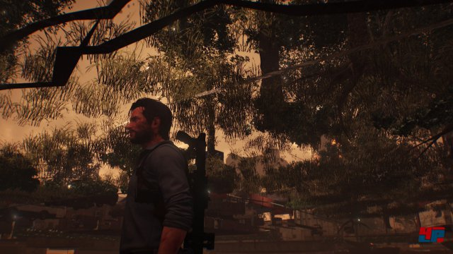 Screenshot - The Evil Within 2 (PC) 92554525