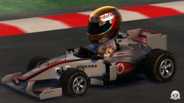 Screenshot - F1 Race Stars (360) 2375007