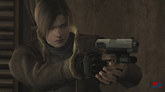 Screenshot - Resident Evil 4 (PS4) 92529352