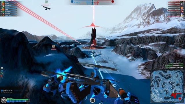 Screenshot - Robocraft (PC) 92537534