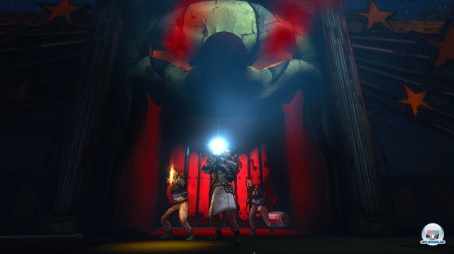 Screenshot - The Darkness II (360) 2255137