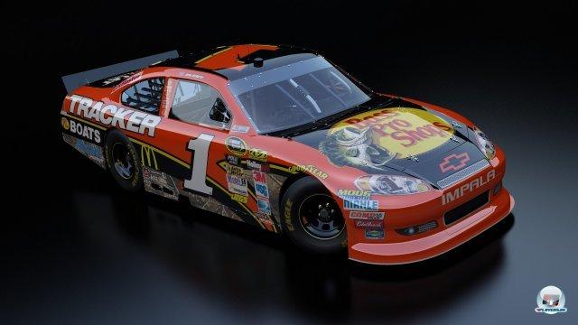 Screenshot - NASCAR The Game: Inside Line (360) 2393272