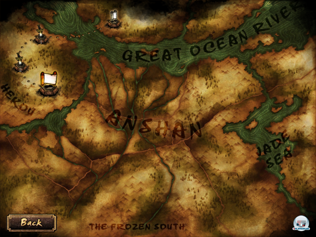 Screenshot - Autumn Dynasty (iPad) 2369757