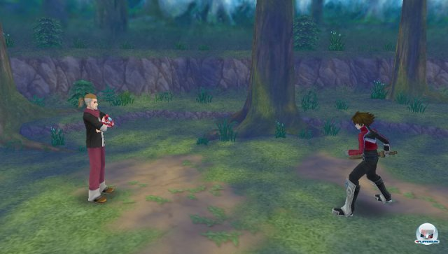Screenshot - Tales of Hearts (PS_Vita) 92433317