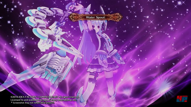 Screenshot - Fairy Fencer F (PS4) 92529673