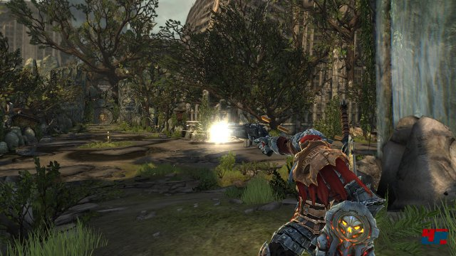 Screenshot - Darksiders (PC) 92536573