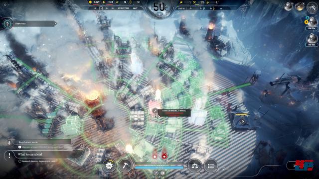 Screenshot - Frostpunk (PC) 92564610