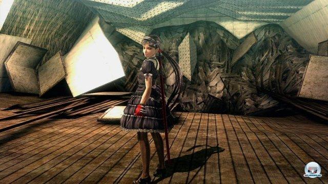 Screenshot - Onechanbara Z: Kagura (360) 2295187
