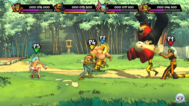 Screenshot - Lucha Fury (360) 2234839