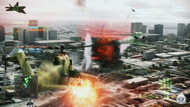 Screenshot - Ace Combat: Assault Horizon (360) 2249527
