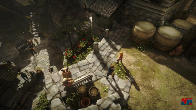 Screenshot - Brothers: A Tale of Two Sons (PlayStation4) 92511784