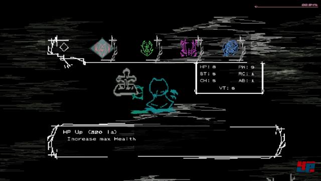 Screenshot - Lucah (Linux)
