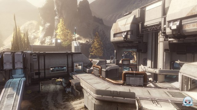 Screenshot - Halo 4 (360) 92407037