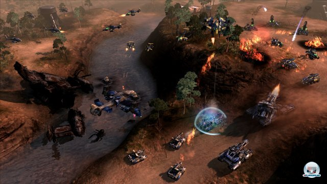 Screenshot - End of Nations (PC) 2363107
