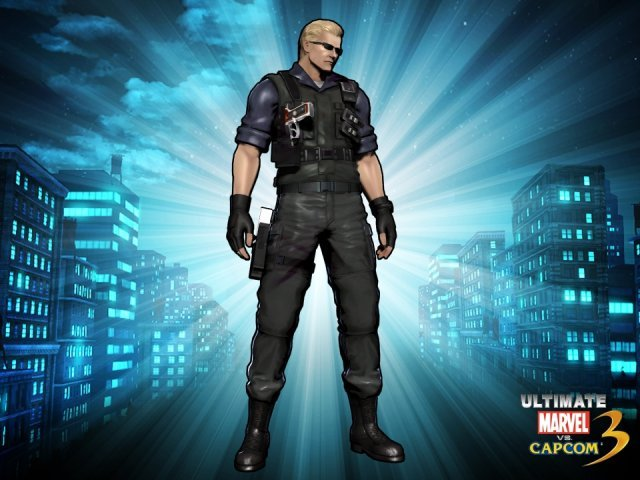 Screenshot - Ultimate Marvel vs. Capcom 3 (360) 2289272
