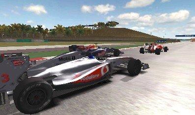 Alle Teams & Fahrer gehen auch auf dem 3DS an den Start.