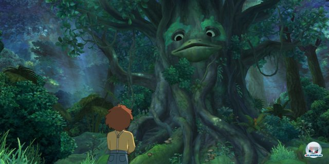 Screenshot - Ni No Kuni: Der Fluch der Weißen Königin (PlayStation3) 2385272