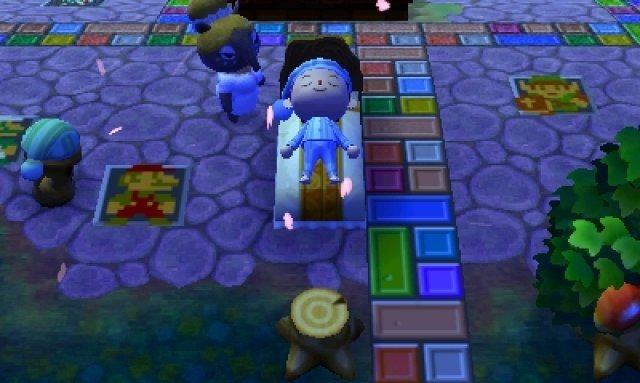 Screenshot - Animal Crossing: New Leaf (3DS) 92459455