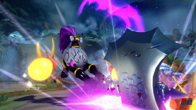 Screenshot - Skylanders: Imaginators (360)
